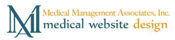 Medical Management Associates' Website Marketing Division