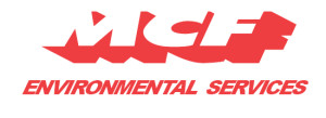 Logo MCF Environmental Services